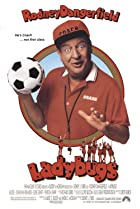Ladybugs (1992) Poster