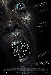 Jeritan Malam poster