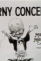Image of A Corny Concerto