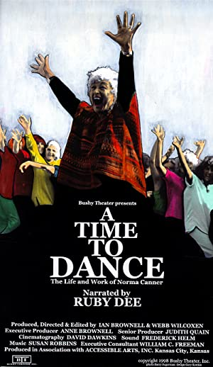 A Time to Dance: The Life and Work of Norma Canner (1998)