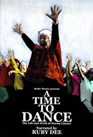 A Time to Dance: The Life and Work of Norma Canner Poster