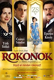 Rokonok (2006) Poster - Movie Forum, Cast, Reviews