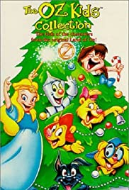 Christmas in Oz Poster
