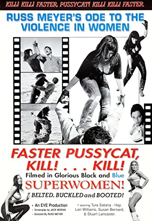 Watch Faster, Pussycat! Kill! Kill! 1965 SD Kopmovie21.online