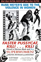 Faster, Pussycat! Kill! Kill! (1965) Poster