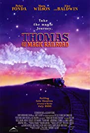 Thomas and the Magic Railroad (2000) Poster - Movie Forum, Cast, Reviews