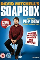 Image of David Mitchell's Soap Box