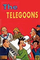The Telegoons (1963) Poster