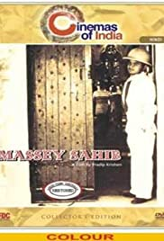 Massey Sahib Poster