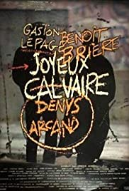 Joyeux Calvaire (1996) Poster - Movie Forum, Cast, Reviews
