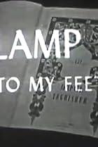 Image of Lamp Unto My Feet