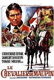 Madamigella di Maupin(1966) Poster - Movie Forum, Cast, Reviews
