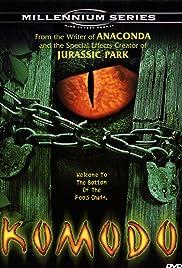 Komodo(1999) Poster - Movie Forum, Cast, Reviews