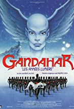 Primary image for Gandahar
