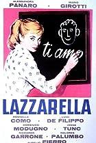 Image of Lazzarella