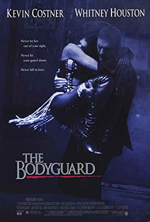 The Bodyguard (1992) Download on Vidmate