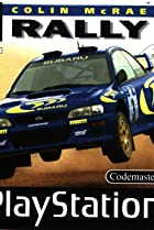 Image of Colin McRae Rally