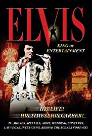 King of Entertainment Poster