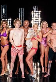 Celebrity Splash! Australia Poster