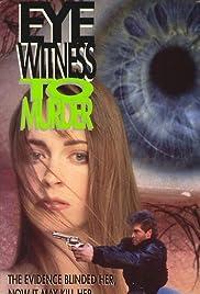 Eyewitness to Murder Poster