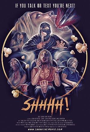 Shhhh (2018)