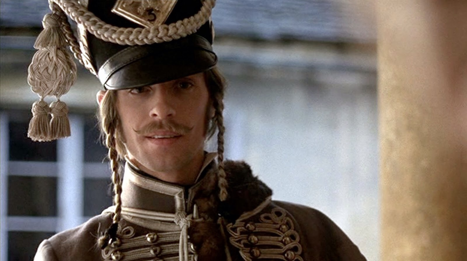 Image result for KEITH CARRADINE IN THE DUELLISTS