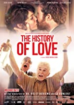 The History of Love(2016)
