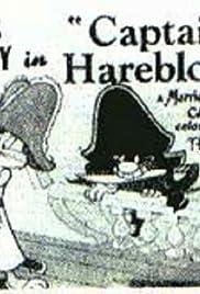 Captain Hareblower(1954) Poster - Movie Forum, Cast, Reviews