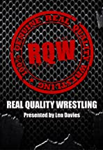 Real Quality Wrestling