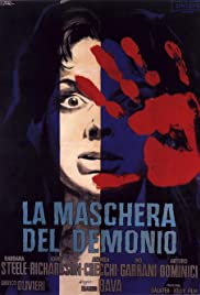 Black Sunday(1960) Poster - Movie Forum, Cast, Reviews