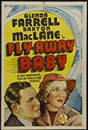 Fly Away Baby (1937) Poster - Movie Forum, Cast, Reviews
