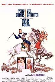 Taras Bulba(1962) Poster - Movie Forum, Cast, Reviews