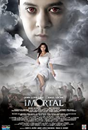 Mateo and Lia Proves That Their Love Is Greater and Beyond Imortal Beings Poster