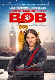 A Gift from Bob (2020) poster