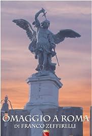 Omaggio a Roma Poster