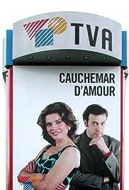 Cauchemar d'amour Poster