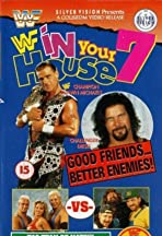 WWF in Your House 7