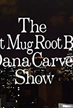 Primary image for The Diet Mug Root Beer Dana Carvey Show