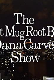 The Diet Mug Root Beer Dana Carvey Show Poster
