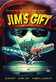Jim's Gift Poster