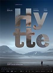 Hytte (2021) poster