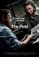 郵報 the Post 2018