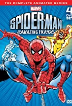 Primary image for Spider-Man and His Amazing Friends