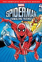Spider-Man and His Amazing Friends (1981) Poster
