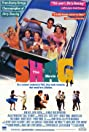 Shag (1989) Poster