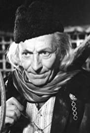 An Unearthly Child Poster