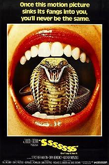 Poster Sssssnake Kobra