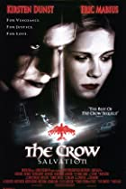 Image of The Crow: Salvation