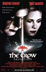 The Crow Salvation(2000)