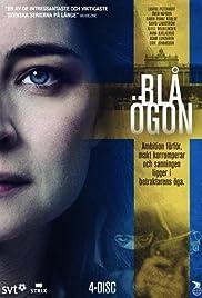 Blå ögon Poster - TV Show Forum, Cast, Reviews